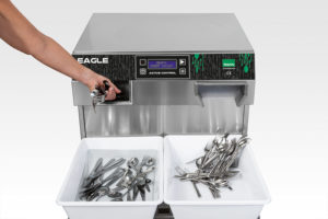 Asciugaposate Eagle by Tamai Cutlery Dryer