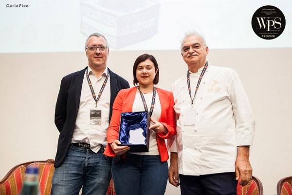 WPS 2018 Gino Fabbri