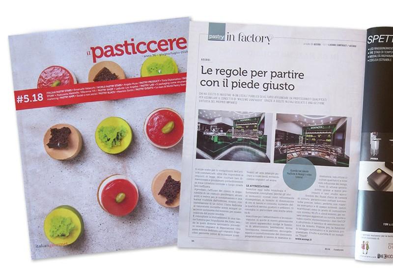 Italian Gourmet in collaborazione con il Consorzio Assogi