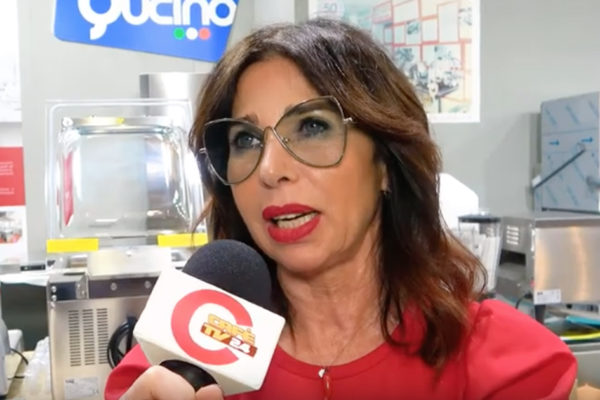 Fiera dell'Alto Adriatico: video intervista a Manuela Tamai