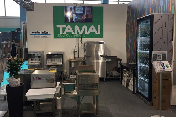 Tamai Equipment