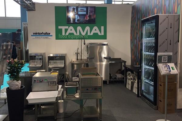 Tamai Equipment