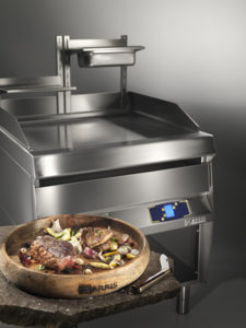 FRY TOP GREEN ENERGY BY ARRIS
