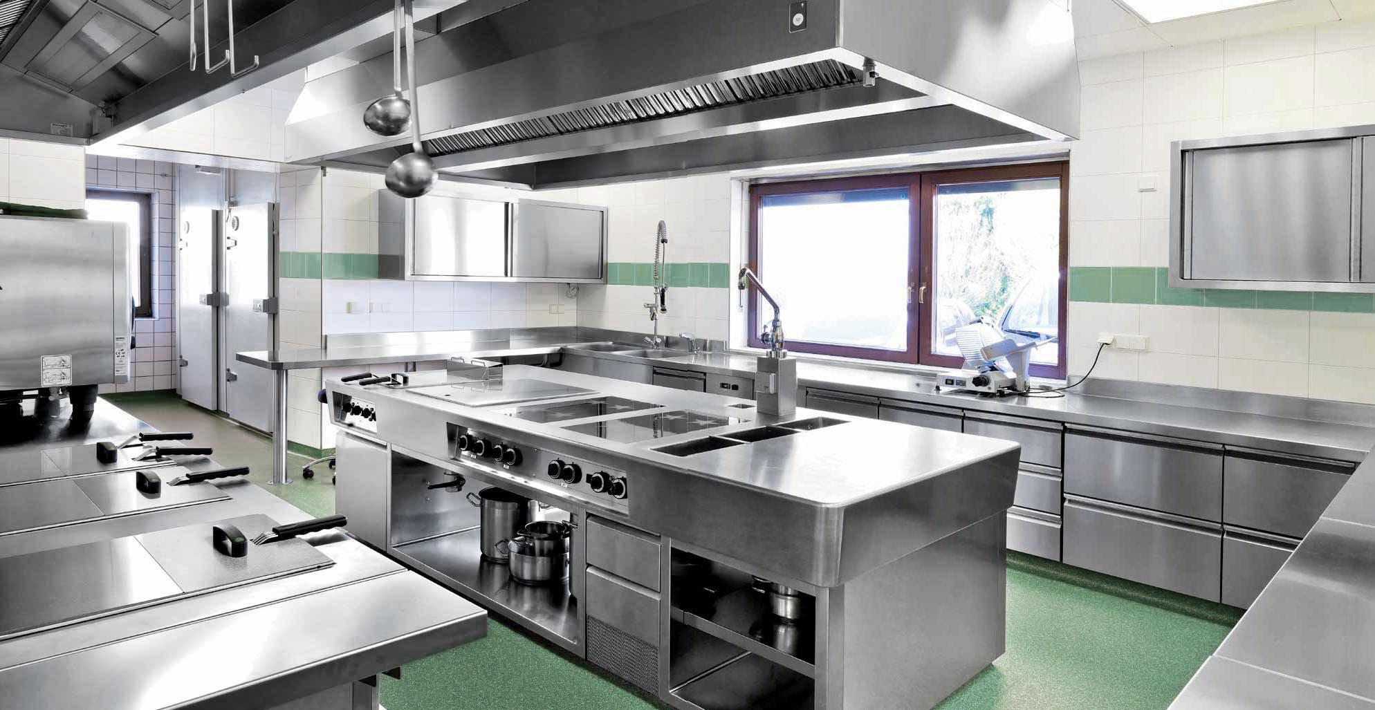 Tamai srl attrezzature alberghiere ristorazione for Arredamento ristorazione